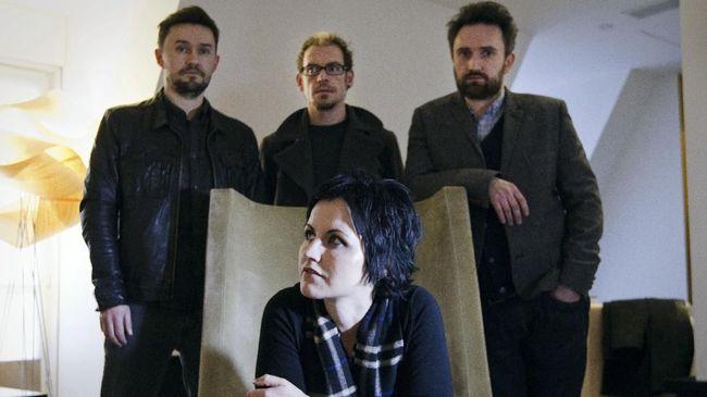 Dolores Rencanakan Album Baru The Cranberries sebelum Wafat