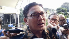 Abdul Malik Haramain Tak Kenal Tersangka e-KTP Anang Sugiana