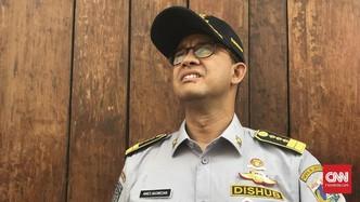 Polda Metro Jaya Akan Selidiki Aduan Penutupan Jatibaru