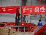 Ekonomi China Melambat, JD.com Inc Bersiap PHK Karyawan