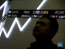 KREN Divestasi Anak Usaha Lewat IPO