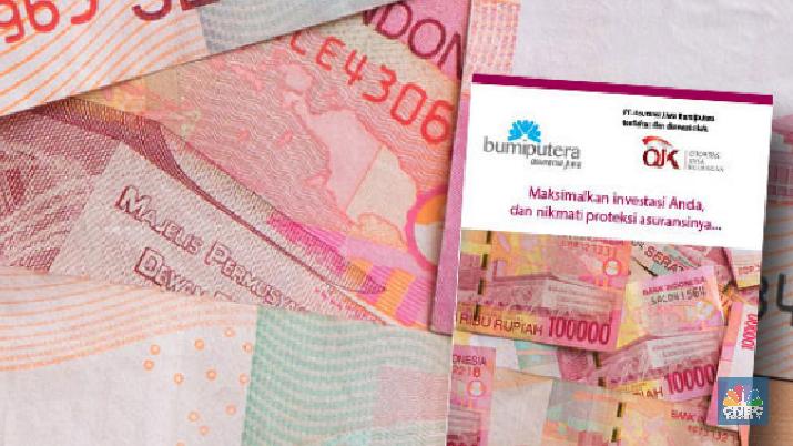 Kata OJK Soal Pergantian Nama Asuransi Bumiputera ke Bhinneka