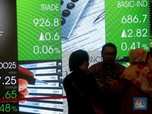 Ekonomi RI Tumbuh 5,02%, Simak Saham Pilihan untuk Hari Ini