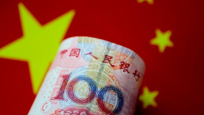 Gawat Nih, Ekonomi China Masih Lesu!