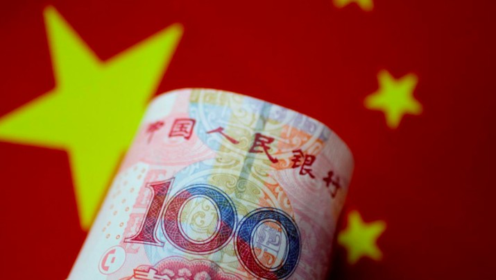 Lampaui Ekspektasi, Ekonomi China Tumbuh 6,4%