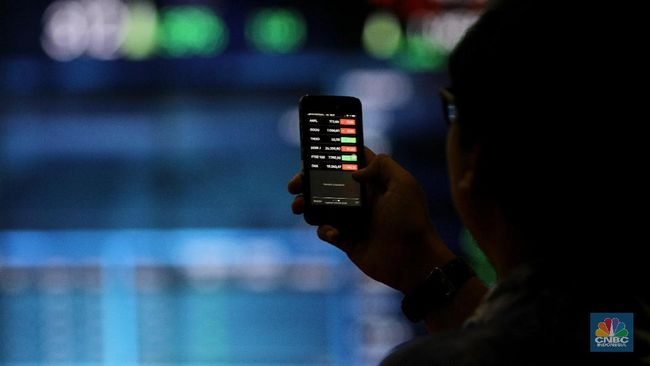 GDYR BRIS GIAA HRUM Mau Cuan Trading? Intip 8 Kabar 'Seksi' di Pasar Saham Ini - Halaman 2