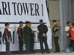 Tower 2 BEI Mulai Beroperasi Normal Besok