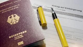 Paspor Jerman Kembali Jadi yang 'Terkuat' Tahun Ini