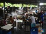 60% Industri RI Kena Dampak Paling Parah Corona