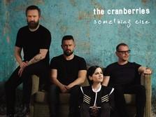 Dolores Meninggal, Penjualan Lagu The Cranberries Laris Pesat