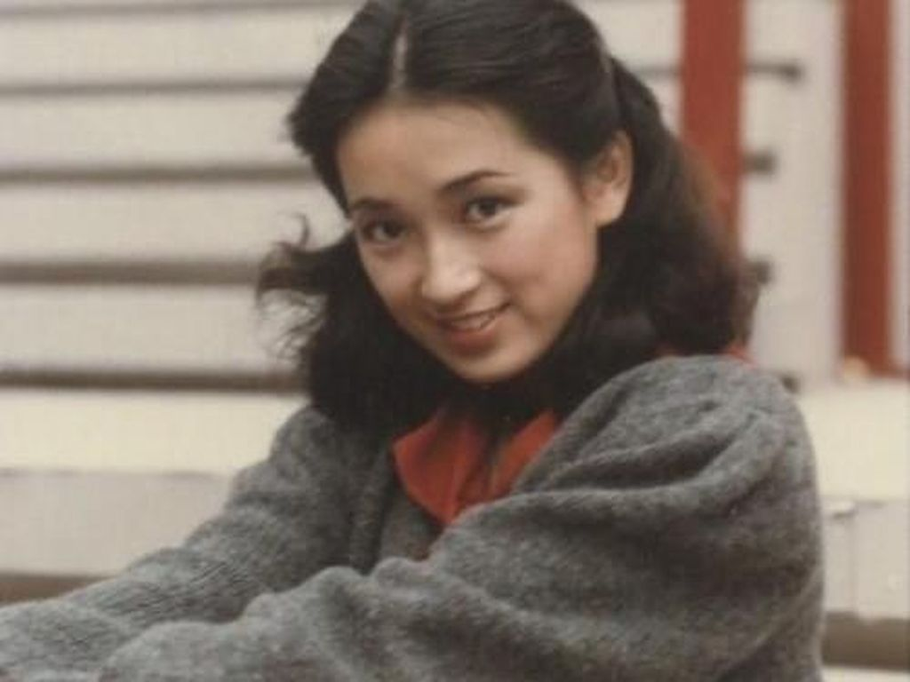 Foto: Transformasi Pemeran Dewi Kwan Im di Kera Sakti, Cantik di Usia 54