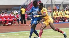 Sriwijaya FC Optimistis Lolos ke Final Piala Presiden 2018