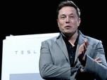 Kisah Elon Musk Hasilkan Harta Rp 907 T dalam 35 Hari