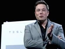 Berharta Rp 1.073 T, Elon Musk Kini Orang Terkaya ke-5 Dunia