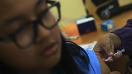 Mahasiswa Pun Sebaiknya Mendapat Imunisasi Difteri