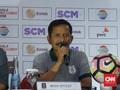 Djanur: PSMS Siap Beri Kejutan Lagi di Piala Presiden