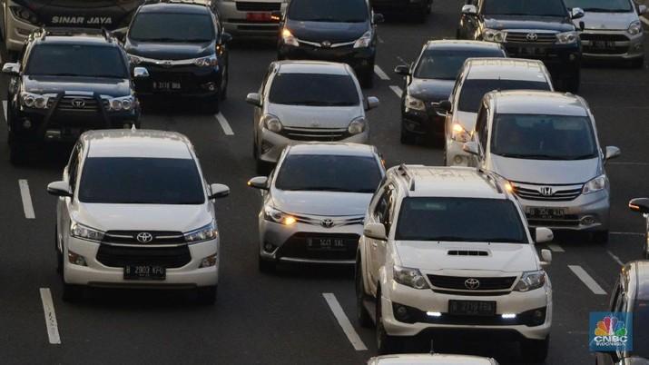 BI telah melonggarkan ketentuan uang muka untuk kredit kendaraan bermotor (KKB) atau pembiayaan kendaraan bermotor (PKB) untuk bank umum maupun syariah.