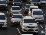 Penjualan Mobil Global Lesu, Harga Karet Sulit Bangkit