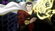 Film Pahlawan Super Terbaru DC 'Shazam!' Rilis April 2019
