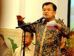 JK, Mahfud MD, TGB, Siapa Jadi Ketua Tim Pemenangan Jokowi?