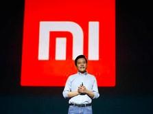 'Dihajar' Huawei-Oppo-Vivo, Bos Xiaomi Mundur!