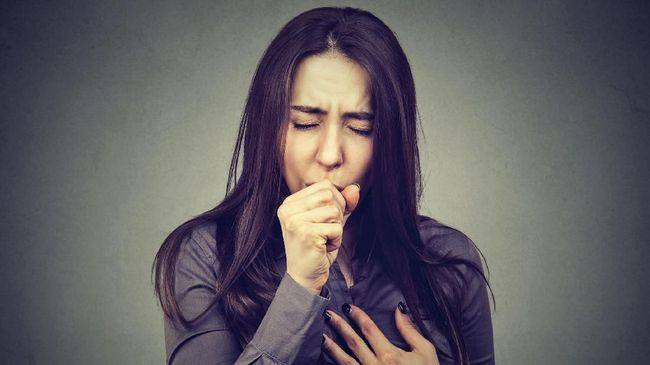 Mengenal 5 Penyebab Kanker Paru Selain Rokok
