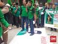 PPP Sumut Tuntut Ketum Romi Mundur Karena Dukung Djarot-Sihar