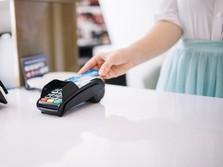 Indonesia Segera Punya Kartu Kredit 'Merah Putih'