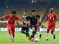 Persija Telan Kekalahan Telak dari Johor Darul Ta'zim