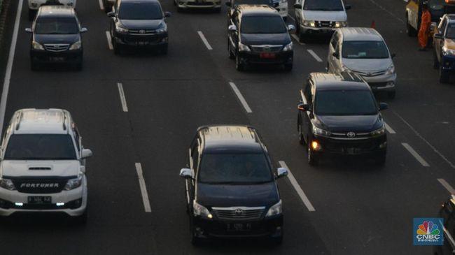 ASII IMAS DP 0% Kredit Kendaraan, Saham IMAS & ASII Langsung Naik