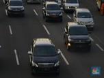 DP 0% Kredit Kendaraan, Saham IMAS & ASII Langsung Naik