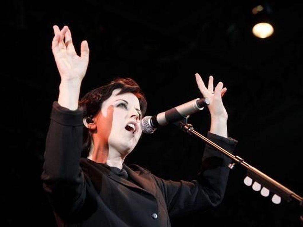 Meninggal di Usia 46, Dolores The Cranberries Punya Riwayat Bipolar