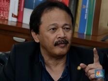 Tito Sulistio: Saya akan Kejar Perusahaan Besar untuk IPO