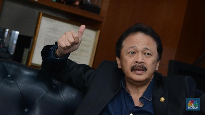 Direktur Utama BEI petahana Tito Sulistio menunjuk pihak ketiga untuk melakukan fit and proper test bagi calon pendampingnya.
