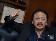 Pergantian Direksi Bursa, Tim Tito Sulistio Mulai Disiapkan