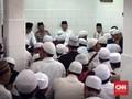 Takbir Iringi Kepulangan Tito Usai Melayat Habib Abdurrahman