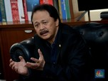 Tito Mau Maju Lagi Jadi Dirut BEI