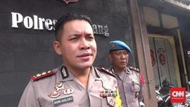 Polisi Klaim Tembagapura Bebas KKB, Pemilu Bakal Lancar