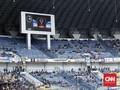 Bandung Gelar Rapid Test Corona 600 Warga di Stadion GBLA