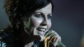 'Zombie' di Kepala Dolores O'Riordan 'The Cranberries'
