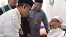 Habib Abdurrahman Kwitang Dicintai Karena Supel dan Teduh