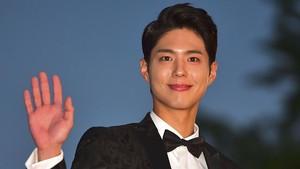 Ikut Serial TV, Park Bo Gum Tetap Fokus Selesaikan Studi