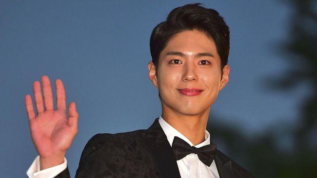 Park Bo Gum Jadi Pria Korea Terfavorit untuk Valentine