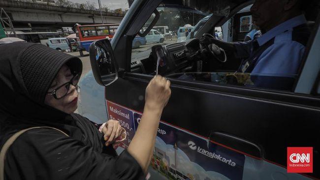 Pemerintah Berencana Terapkan Tiket Elektronik di Terminal