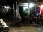 DKI Jakarta Bakal Terapkan Jam Malam, Ribuan RT Zona Merah