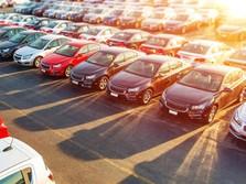 Honda <em>recall</em> Odyssey dan Accord di Indonesia