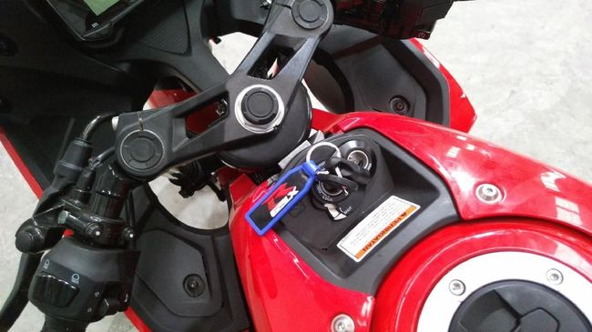 Bandit Disiapkan untuk 'Cabik-cabik' Segmen Motor 150 cc