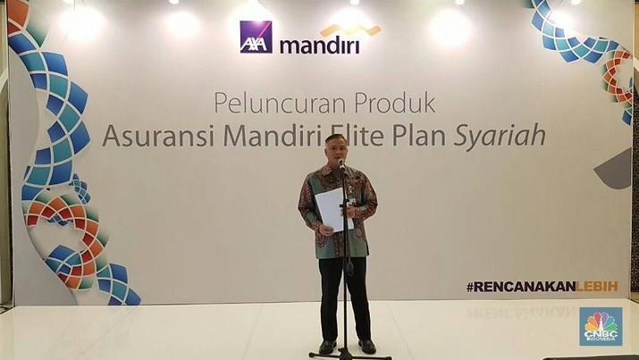 BSM Incar Rp 500 Miliar Dari Jualan Sukuk Ritel SR-010
