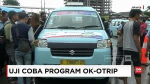 VIDEO: Petugas Khusus Siap Bantu Penumpang OK Otrip