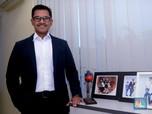 Denon B. Prawiraatmadja Pimpin INACA, Gantikan Ari Askhara